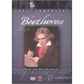 Ludwig van Beethoven. The Great Composer