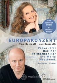 Berliner Philharmoniker - Europakonzert 2018 (Blu-ray)