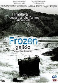 Frozen. Gelido