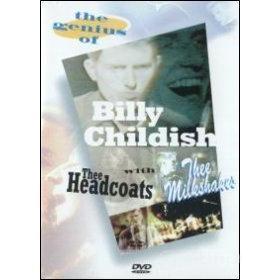 Billy Childish. Thee Headcoats. Thee Milkshakes