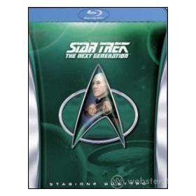 Star Trek. The Next Generation. Stagione 4 (6 Blu-ray)