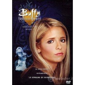 Buffy, l'ammazzavampiri. Stagione 3. Vol. 03