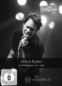 Mitch Ryder. At Rockpalast (2 Dvd)