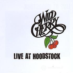 Wild Cherry - Live At Hoodstock