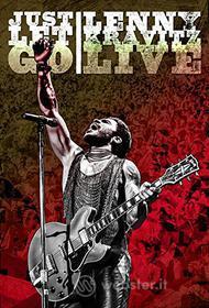 Lenny Kravitz. Just Let Go. Lenny Kravitz Live