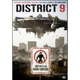 District 9. Vietato ai non-umani