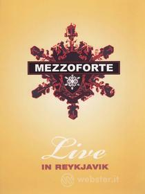 Mezzoforte - Live In Reykjavik