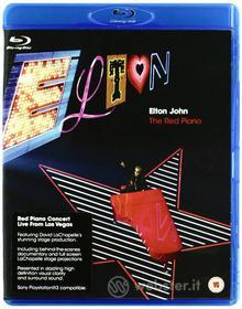 Elton John - The Red Piano (Blu-ray)