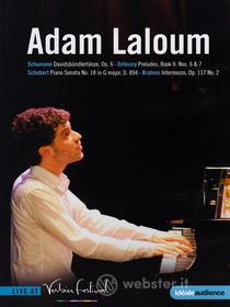 Adam Laloum: Live At Verebier