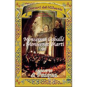 Concerto di Pasqua con Montserrat Caballé
