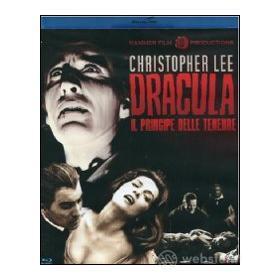 Dracula, principe delle tenebre (Blu-ray)