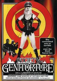 Genitorturers - Society Of The Genitoturers