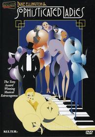 Duke Ellington - Sophisticated Ladies