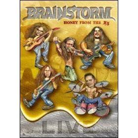 Brainstorm. Honey From The B'S(Confezione Speciale 2 dvd)