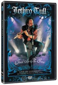 Jethro Tull - Jack In The Green: Live In Germany