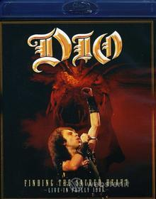 Dio - Finding The Sacred Heart - Live In Philly 86 (Blu-ray)