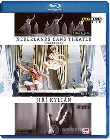Nederlands Dans Theater Celebrates Kylian (Blu-ray)