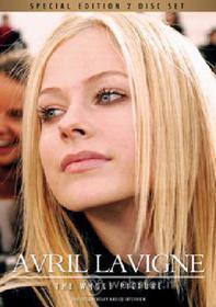 Avril Lavigne. The Whole Picture