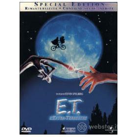 E.T. l'extra-terrestre (2 Dvd)