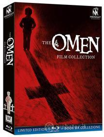 Omen Film Collection (5 Blu-Ray) (Blu-ray)