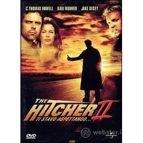 The Hitcher II. Ti stavo aspettando...
