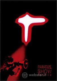 Indochine - Paradize Show (2 Dvd)