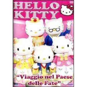 Hello Kitty. Viaggio nel paese delle fate