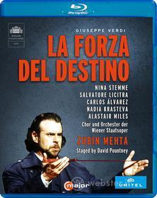 Giuseppe Verdi - La Forza Del Destino (Blu-ray)