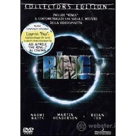 The Ring (Edizione Speciale)