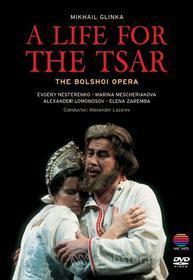 Michail Glinka. A Life for the Tstar. Una vita per lo Zar