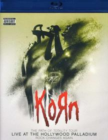 Korn - Path Of Totality Tour: Live At The Hollywood (Blu-ray)