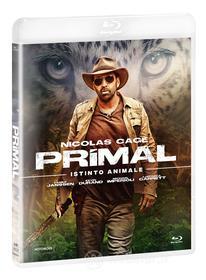 Primal - Istinto Animale (Blu-ray)