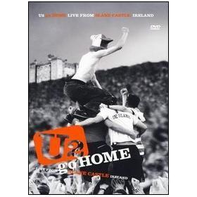 U2. Go Home. Live at Slane Castle