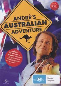 Andre' Rieu - Andre's Australian Adventure