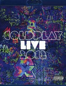 Coldplay - Live 2012 (2 Blu-ray)