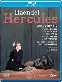 Georg Friedrich Handel - Hercules (Blu-ray)