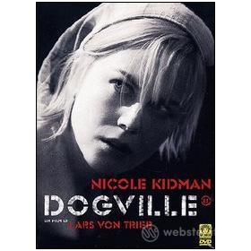 Dogville (2 Dvd)