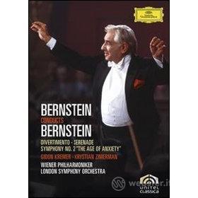 Leonard Bernstein. Divertimento per orchestra