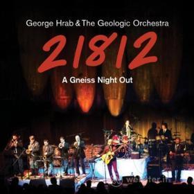 George Hrab - 21812 Dvd