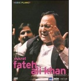 Nusrat Fateh Ali Khan. Le Dernier Prophet