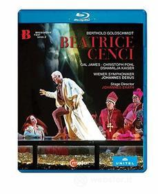 Goldschmidt,Berthold - Beatrice Cenci (Blu-ray)