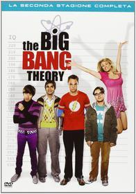 The Big Bang Theory. Stagione 2 (4 Dvd)