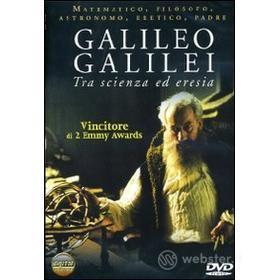 Galileo Galilei. Tra scienza ed eresia