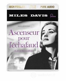 Miles Davis - Ascenseur Pour L'Echafaud (Blu-Ray Audio) (Blu-ray)