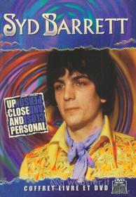 Syd Barrett - Up Close And Personal (Dvd+Livre)