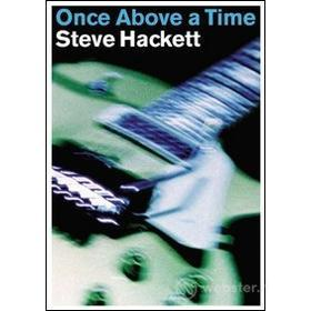 Steve Hackett. Once Above A Time