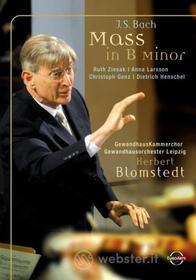Johann Sebastian Bach. Mass In B Minor. Messa in Si minore