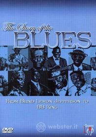 Story Of Blues: From Blind Lemon To B.B.