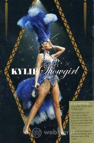 Kylie Minogue. Kylie Show Girl. The Greatest Hits Tour