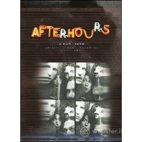 Afterhours. Io non tremo. Storia, video, concerti 1997 - 2007 (2 Dvd)